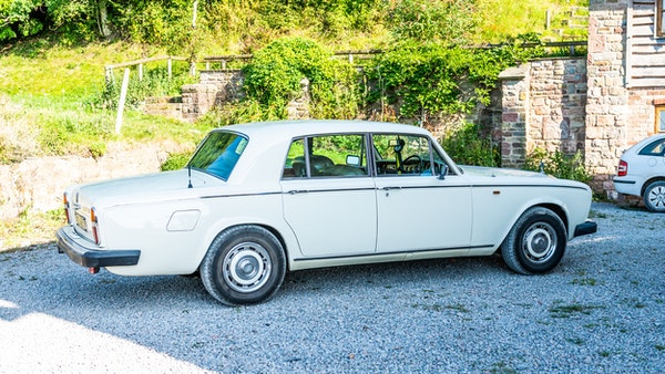 1978 Rolls Royce Silver Shadow II For Sale (picture 11 of 173)
