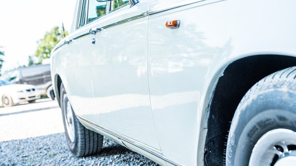 1978 Rolls Royce Silver Shadow II For Sale (picture 131 of 173)