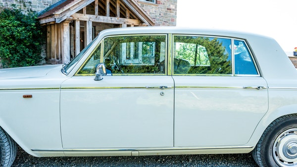 1978 Rolls Royce Silver Shadow II For Sale (picture 106 of 173)
