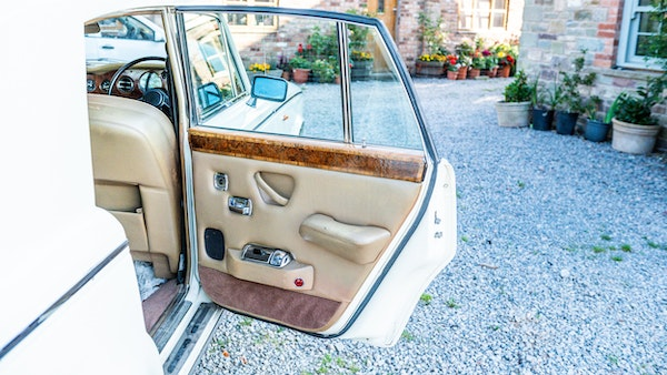 1978 Rolls Royce Silver Shadow II For Sale (picture 40 of 173)
