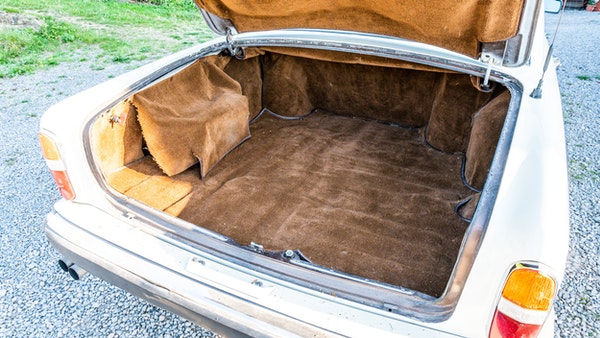 1978 Rolls Royce Silver Shadow II For Sale (picture 66 of 173)