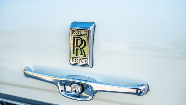 1978 Rolls Royce Silver Shadow II For Sale (picture 114 of 173)