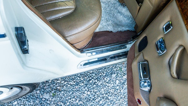 1978 Rolls Royce Silver Shadow II For Sale (picture 45 of 173)