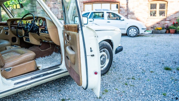 1978 Rolls Royce Silver Shadow II For Sale (picture 34 of 173)