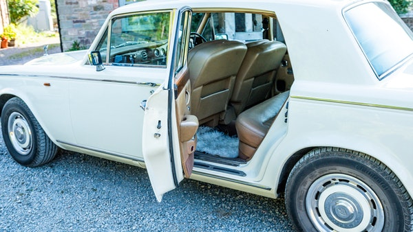 1978 Rolls Royce Silver Shadow II For Sale (picture 49 of 173)