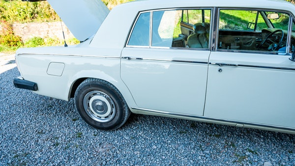 1978 Rolls Royce Silver Shadow II For Sale (picture 68 of 173)