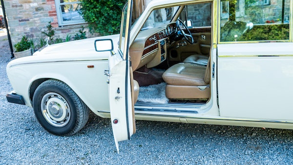 1978 Rolls Royce Silver Shadow II For Sale (picture 54 of 173)