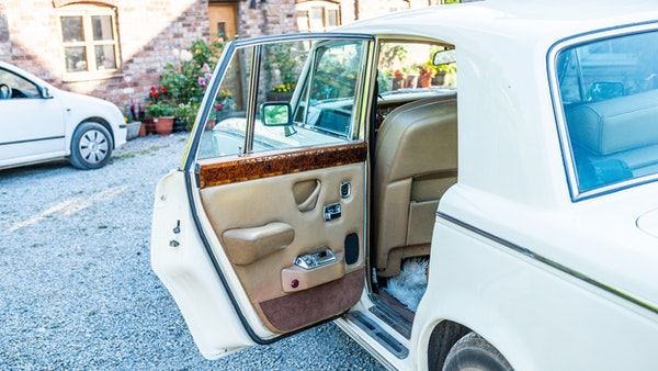 1978 Rolls Royce Silver Shadow II For Sale (picture 48 of 173)