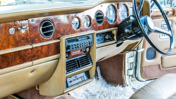 1978 Rolls Royce Silver Shadow II For Sale (picture 22 of 173)