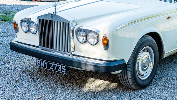 1978 Rolls Royce Silver Shadow II For Sale (picture 98 of 173)