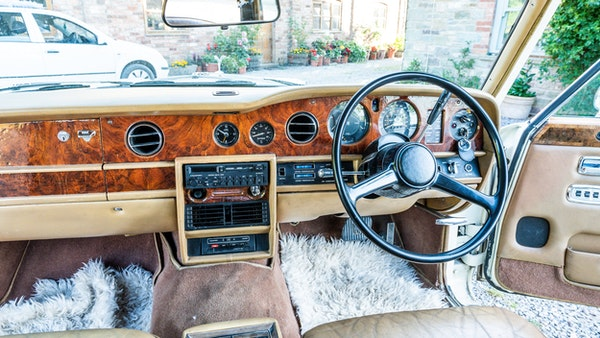 1978 Rolls Royce Silver Shadow II For Sale (picture 19 of 173)