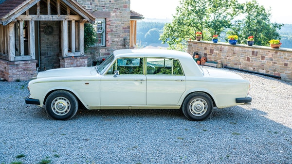 1978 Rolls Royce Silver Shadow II For Sale (picture 6 of 173)