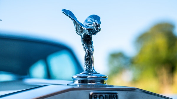 1978 Rolls Royce Silver Shadow II For Sale (picture 122 of 173)