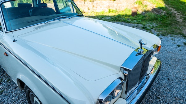 1978 Rolls Royce Silver Shadow II For Sale (picture 94 of 173)