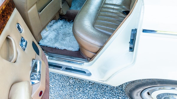 1978 Rolls Royce Silver Shadow II For Sale (picture 50 of 173)
