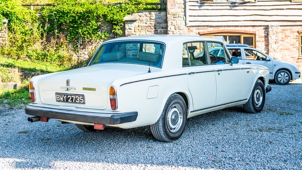 1978 Rolls Royce Silver Shadow II For Sale (picture 10 of 173)