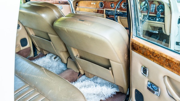 1978 Rolls Royce Silver Shadow II For Sale (picture 63 of 173)