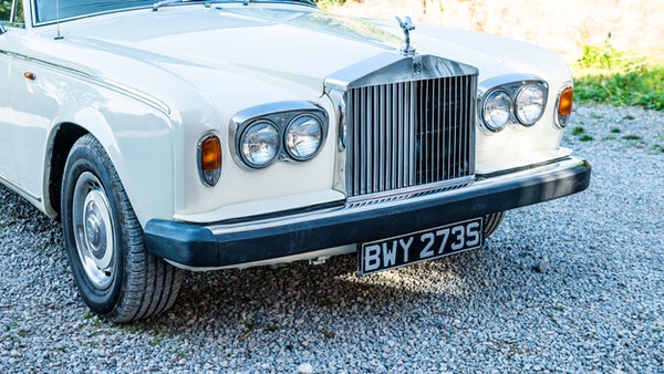 1978 Rolls Royce Silver Shadow II For Sale (picture 97 of 173)