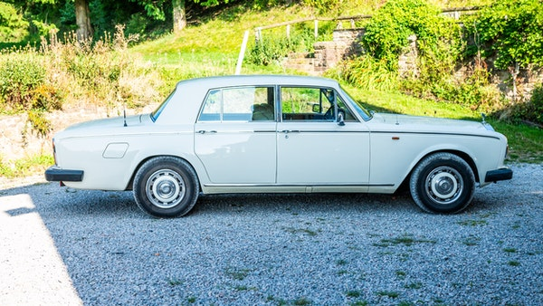 1978 Rolls Royce Silver Shadow II For Sale (picture 12 of 173)