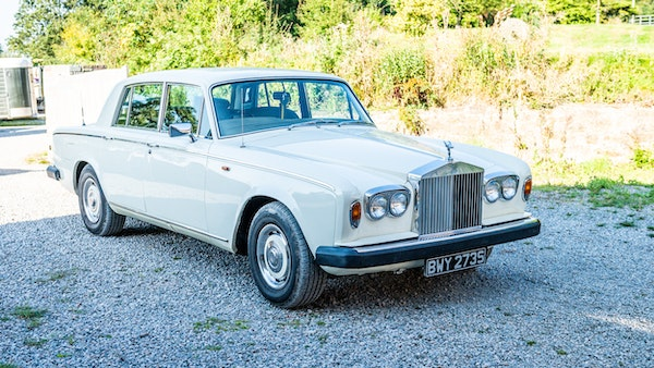 1978 Rolls Royce Silver Shadow II For Sale (picture 14 of 173)