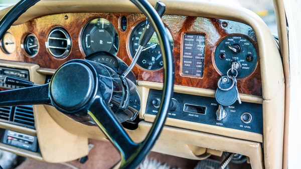 1978 Rolls Royce Silver Shadow II For Sale (picture 26 of 173)