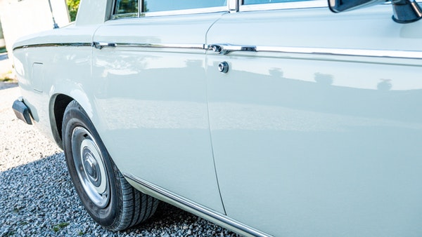 1978 Rolls Royce Silver Shadow II For Sale (picture 130 of 173)
