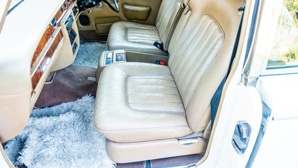 1978 Rolls Royce Silver Shadow II For Sale (picture 57 of 173)