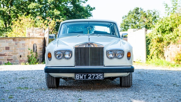 1978 Rolls Royce Silver Shadow II For Sale (picture 3 of 173)