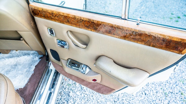 1978 Rolls Royce Silver Shadow II For Sale (picture 41 of 173)