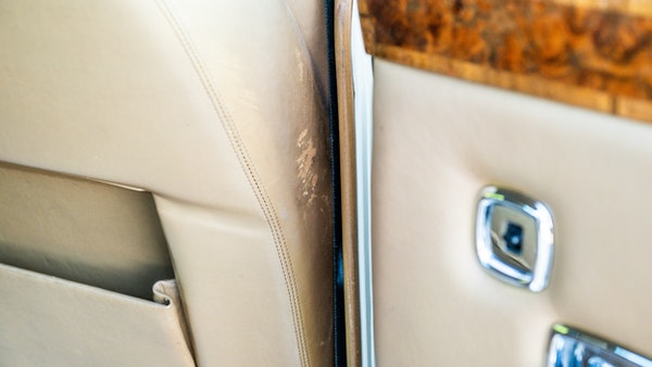 1978 Rolls Royce Silver Shadow II For Sale (picture 42 of 173)