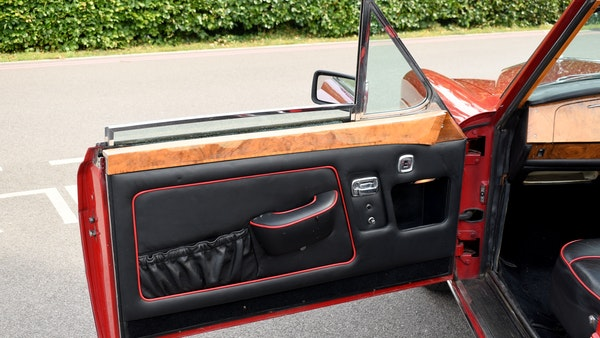 1968 Rolls-Royce Silver Shadow Drophead Coupé by Mulliner Park Ward For Sale (picture 47 of 159)