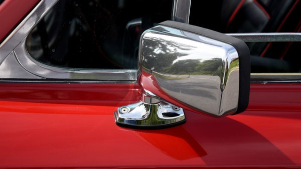 1968 Rolls-Royce Silver Shadow Drophead Coupé by Mulliner Park Ward For Sale (picture 73 of 159)