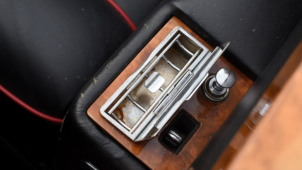 1968 Rolls-Royce Silver Shadow Drophead Coupé by Mulliner Park Ward For Sale (picture 40 of 159)
