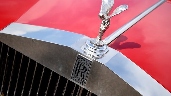 1968 Rolls-Royce Silver Shadow Drophead Coupé by Mulliner Park Ward For Sale (picture 67 of 159)