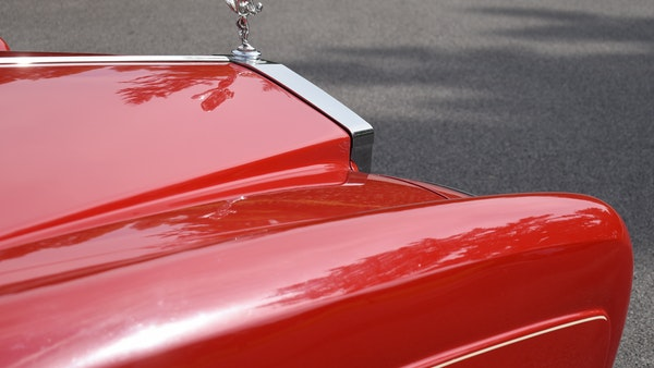 1968 Rolls-Royce Silver Shadow Drophead Coupé by Mulliner Park Ward For Sale (picture 63 of 159)