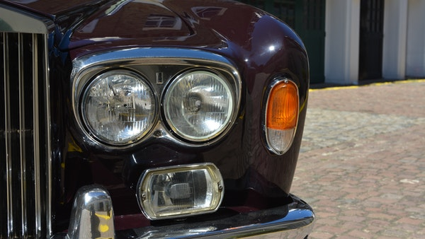 1976 Rolls-Royce Silver Shadow For Sale (picture 135 of 161)