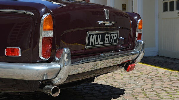 1976 Rolls-Royce Silver Shadow For Sale (picture 14 of 161)