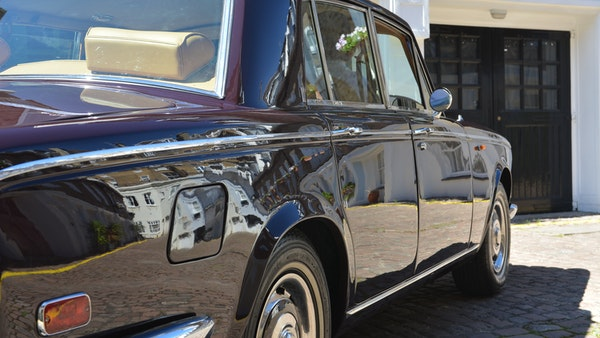 1976 Rolls-Royce Silver Shadow For Sale (picture 121 of 161)