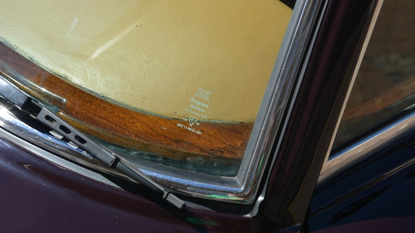 1976 Rolls-Royce Silver Shadow For Sale (picture 130 of 161)