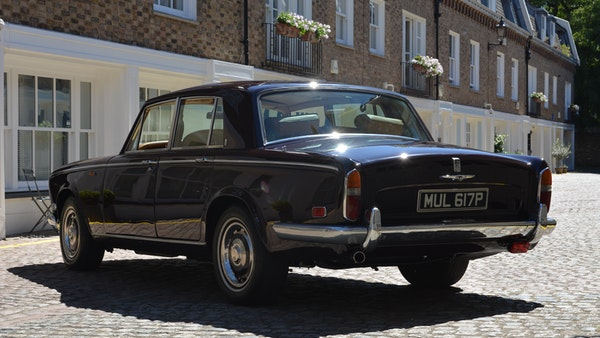 1976 Rolls-Royce Silver Shadow For Sale (picture 26 of 161)