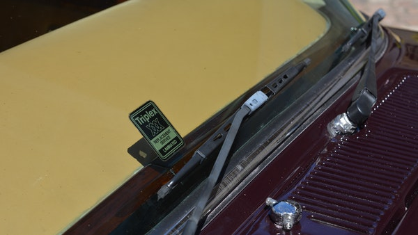 1976 Rolls-Royce Silver Shadow For Sale (picture 126 of 161)