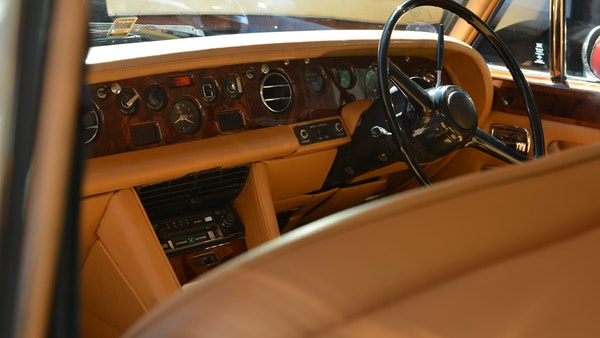 1976 Rolls-Royce Silver Shadow For Sale (picture 39 of 161)