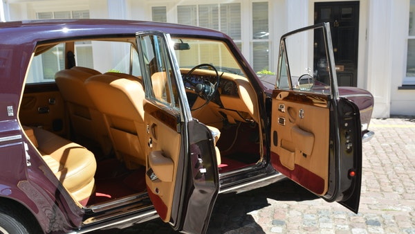 1976 Rolls-Royce Silver Shadow For Sale (picture 87 of 161)