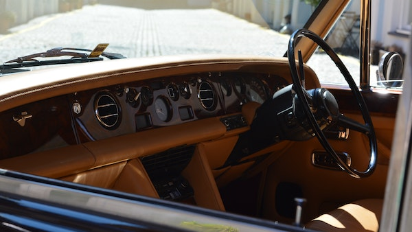 1976 Rolls-Royce Silver Shadow For Sale (picture 91 of 161)