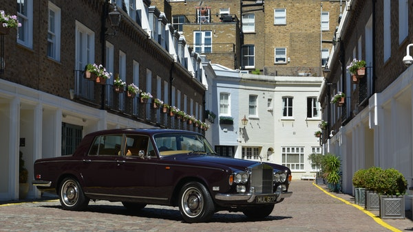 1976 Rolls-Royce Silver Shadow For Sale (picture 5 of 161)