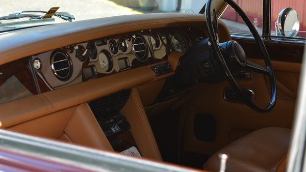 1976 Rolls-Royce Silver Shadow For Sale (picture 81 of 161)