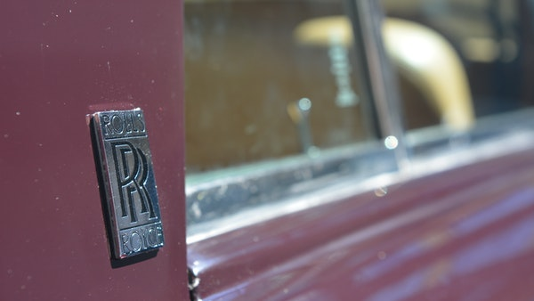 1976 Rolls-Royce Silver Shadow For Sale (picture 111 of 161)