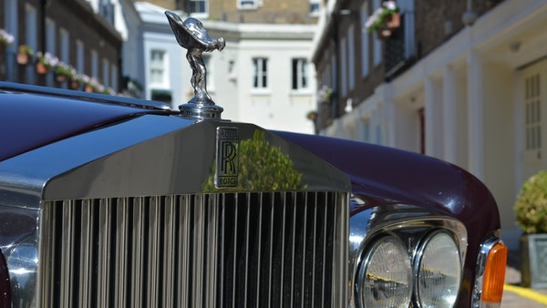 1976 Rolls-Royce Silver Shadow For Sale (picture 118 of 161)