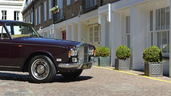 1976 Rolls-Royce Silver Shadow For Sale (picture 22 of 161)
