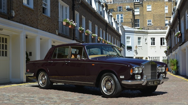 1976 Rolls-Royce Silver Shadow For Sale (picture 4 of 161)